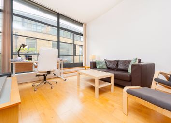 Thumbnail 1 bed flat to rent in 132 Commercial Street, London