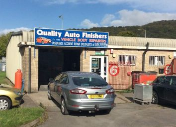 Thumbnail Parking/garage for sale in Unit 6 Alloy Court, Swansea