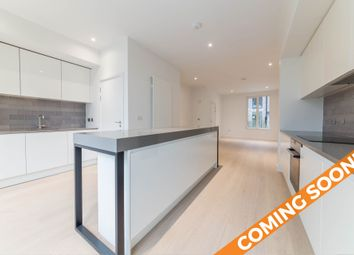 Thumbnail 3 bedroom terraced house to rent in Maritime Building, 1 Rope Terrace, London