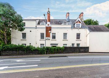 Thumbnail 1 bed flat for sale in Fairwater Road, Llandaff, Cardiff