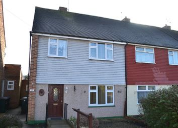 Thumbnail 3 bedroom property for sale in Beanfield Avenue, Finham, Coventry, West Midlands
