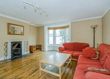 Thumbnail 3 bedroom flat to rent in Cranbury Place, Southampton