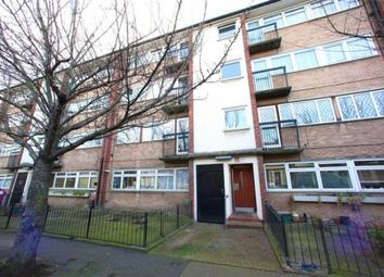 Thumbnail 3 bedroom flat for sale in Robinson Road, London