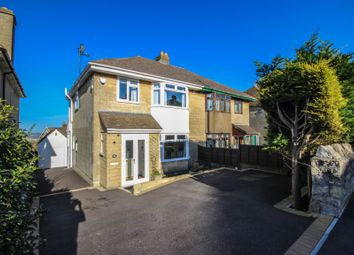 Thumbnail 3 bed semi-detached house for sale in Mount Road, Southdown, Bath