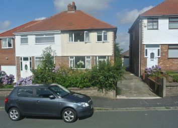 Thumbnail 3 bed semi-detached house for sale in Colinmander Gardens, Aughton, Ormskirk