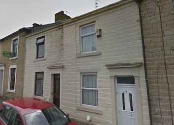 Thumbnail 2 bed terraced house for sale in Mount Pleasant Street, Oswaldtwistle, Accrington