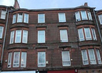 Thumbnail 2 bed flat for sale in Springburn Way, Springburn, Glasgow