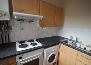 Thumbnail 1 bed flat to rent in Evington Road, Off London Road, Leicester