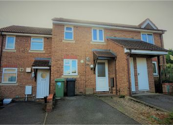 Thumbnail 2 bed terraced house for sale in Redding Close, Gloucester