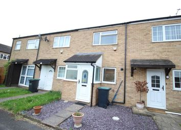 Thumbnail 2 bed terraced house for sale in Thistledown, Gravesend