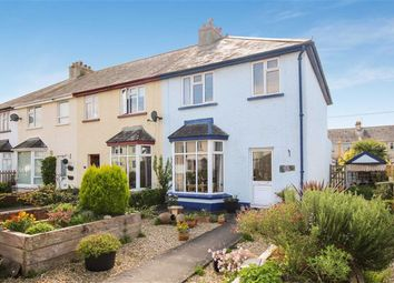 Thumbnail 3 bed property for sale in Newton Road, Bideford