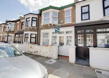 Thumbnail 5 bed terraced house for sale in Whyteville Road, Forest Gate