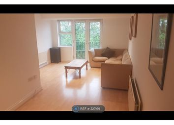 Thumbnail 2 bed flat to rent in Ash House, London