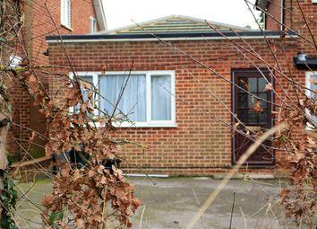 Thumbnail 1 bed flat to rent in Warren House Road, Wokingham