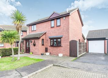 Thumbnail 4 bed detached house to rent in Brockham Close, Clacton-On-Sea