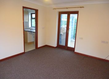 Thumbnail 1 bed bungalow to rent in Upwell, Wisbech