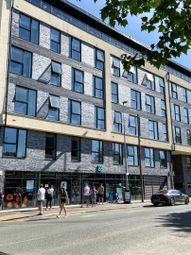 2 bed flat for sale in Bridgewater Point, Worrall Street, Salford, Lancashire M5
