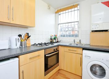 Thumbnail 2 bed flat to rent in Thornton Street, London