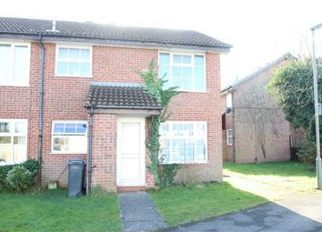 Thumbnail 1 bed maisonette for sale in Somertons Close, Guildford, Surrey