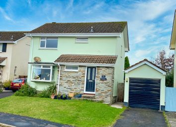 3 bed detached house for sale in Mead Park Close, Bickington, Barnstaple EX31
