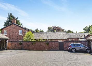 Thumbnail 5 bed detached house for sale in Carr Moss Lane, Halsall, Lancashire, Uk