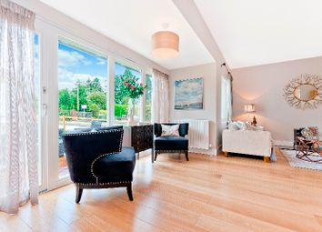 Thumbnail 2 bed bungalow for sale in Nursing Home Brae, Pitlochry, Perthshire