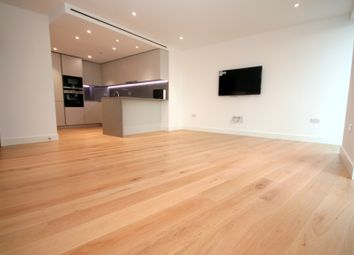 Thumbnail 1 bed flat to rent in London Dock, Vaughan Way, London