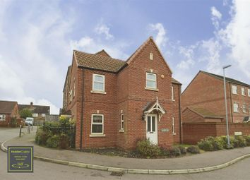 4 bed detached house for sale in Bakewell Lane, Hucknall, Nottinghamshire NG15