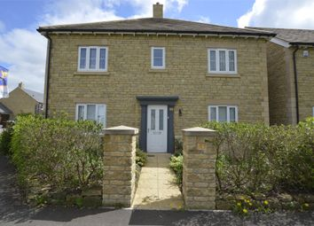 Thumbnail 4 bed detached house for sale in Gotherington Lane, Bishops Cleeve
