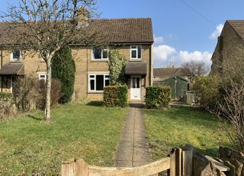 Thumbnail 3 bed semi-detached house for sale in Sopwith Road, Upper Rissington, Gloucestershire