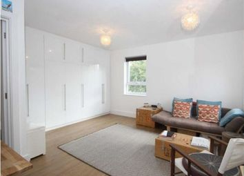 Thumbnail Studio to rent in Westcott Road, London