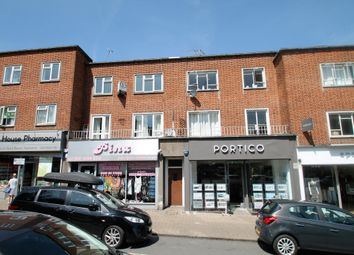 Thumbnail 2 bed flat to rent in Brook Parade, Chigwell