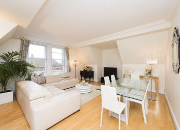 Finchley Road, London NW3. 1 bed flat for sale