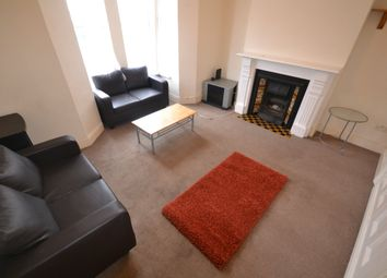 Thumbnail 4 bed property to rent in Alfred Street, Roath, Cardiff