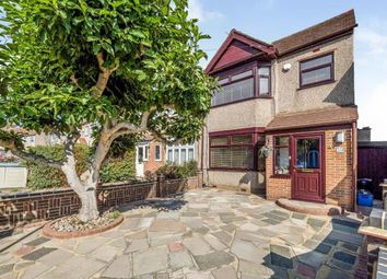 3 bed end terrace house for sale in Newbury Park, Ilford, Essex IG2