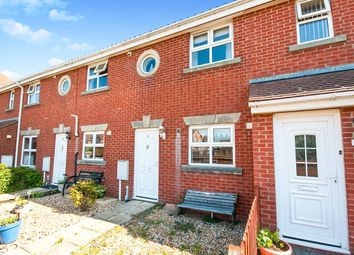 2 bed terraced house for sale in Santa Cruz Drive, Eastbourne BN23