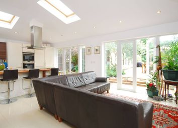 Thumbnail 3 bed property to rent in Buckingham Road, Petersham