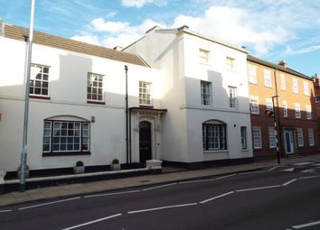 Thumbnail Studio to rent in St. John Street, Lichfield