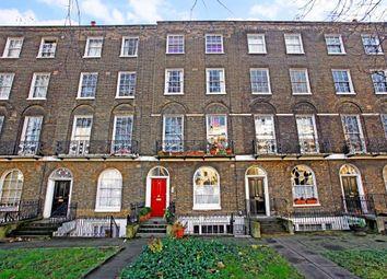 Thumbnail 2 bed maisonette to rent in Pentonville Road, Clerkenwell, London