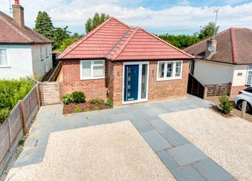 Thumbnail 3 bed bungalow for sale in Highfield Road, Sandridge, St. Albans