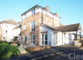 Thumbnail 2 bed property for sale in Cheltenham Road, Bishops Cleeve, Cheltenham