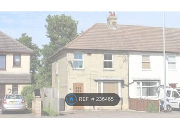 Thumbnail 4 bed semi-detached house to rent in Coldhams Lane, Cambridge