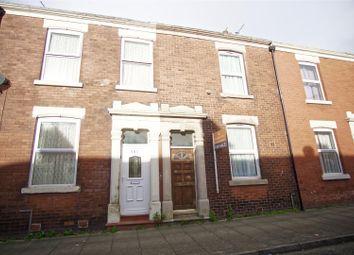 2 bed terraced house for sale in Fletcher Road, Preston PR1