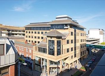 Thumbnail Office to let in Hollywood House, Church Street East, Woking, Surrey
