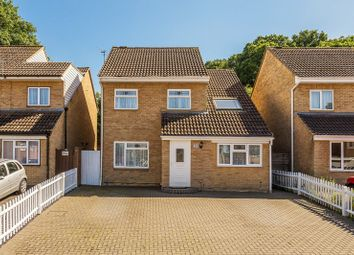 Thumbnail 5 bed detached house for sale in Windsor Close, Crawley