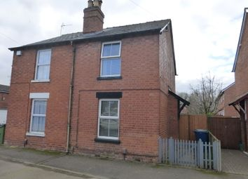 Thumbnail 3 bed semi-detached house for sale in Victoria Road, Longford, Gloucester