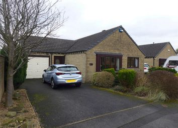 Thumbnail 3 bed detached bungalow to rent in Lavender Court, Netherton, Huddersfield