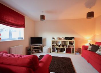 Thumbnail 2 bed flat for sale in Poets Way, Dorchester