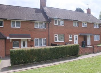 Thumbnail 3 bed terraced house for sale in Nafford Grove, Maypole, Birmingham