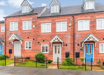 3 bed terraced house for sale in Layton Way, Prescot, Merseyside L34